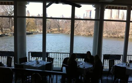 The Loeb Boathouse Central Park Image