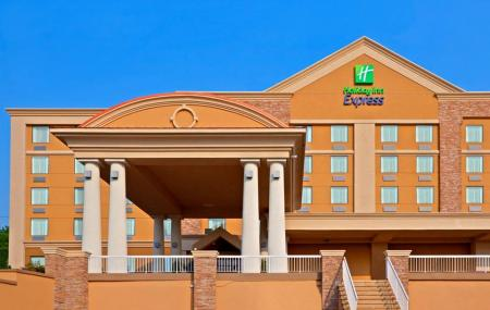 Holiday Inn Express North Bergen - Lincoln Tunnel Image