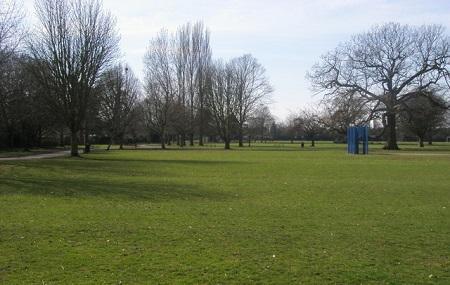 Warrender Park Image