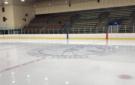 Long Beach Municipal Ice Arena Image