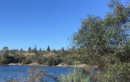 Willow Creek Recreation Area Image