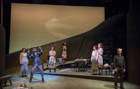 Shaw Festival Theatre Image