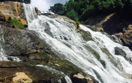 Asupini Ella Falls Image