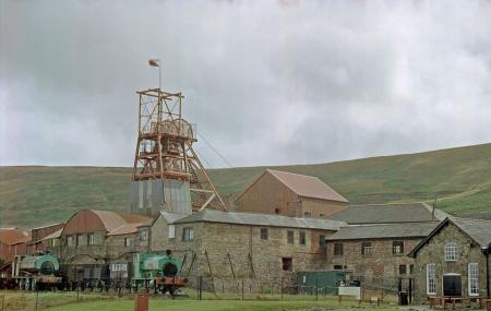 Big Pit Mining Museum Image