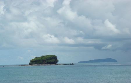 Beihai Weizhou Island Image