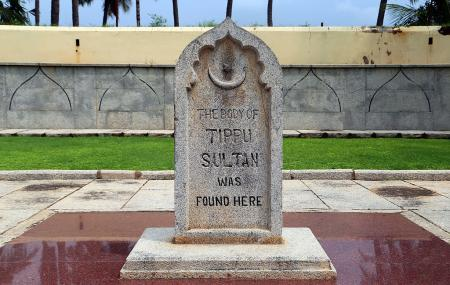 Tippu's Death Place Image