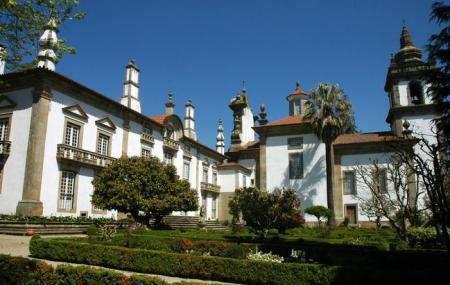 Casa De Mateus Image