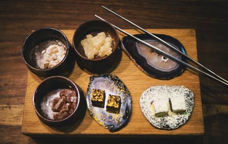 The Test Kitchen Image