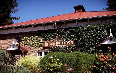 Korbel Winery Image