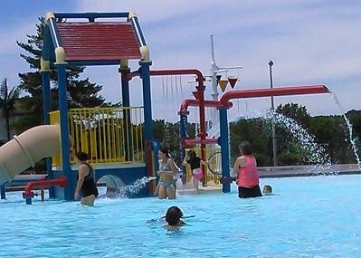 Fairfield Aquatic Center Image