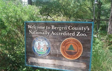 Bergen County Zoo Image