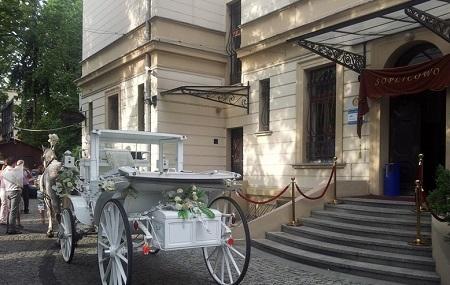 Restauracja Soplicowo Image