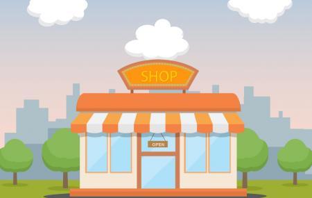 Mister Donut Takadanobabatoyamaguchi Shop Image