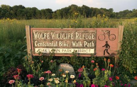 Wolfe State Wildlife Refuge Image
