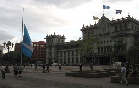 Plaza Constitucional Image
