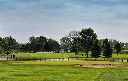 Prairie West Golf Course Image