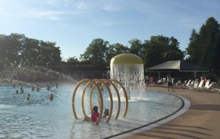 Mead Swimming Pool Image
