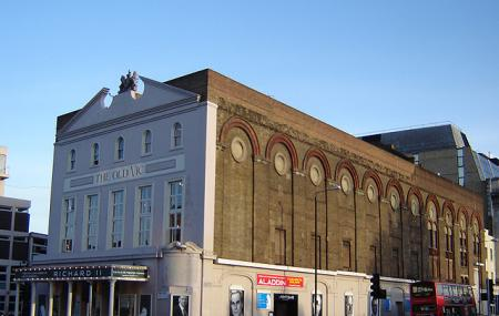 The Old Vic Image