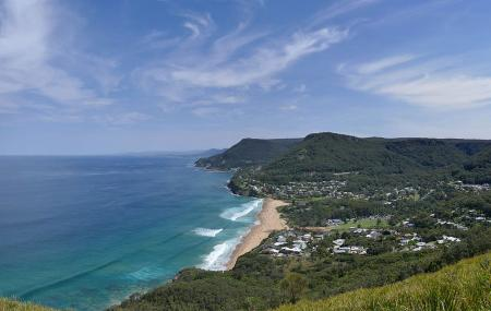 Bald Hill Image