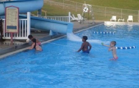 City Of Shinnston City Pool Image