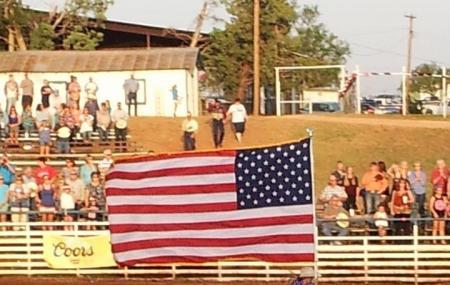 Texas Cowboy Reunion Image
