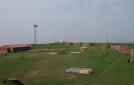 Fort Widley Image