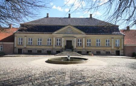 Norholm Vandmolle Image