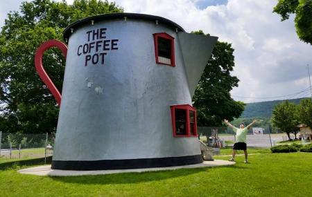 Koontz Coffee Pot Image