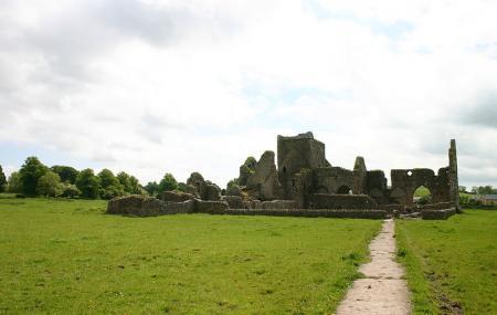 Hore Abbey Image