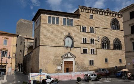 Museo Nazionale Tarquiniense Image