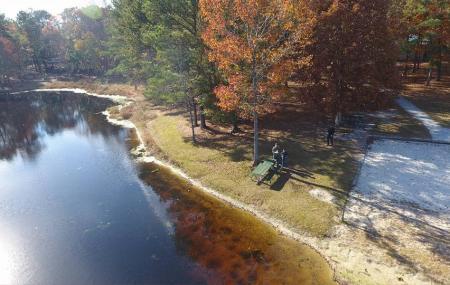 Cabin Lake County Park Image