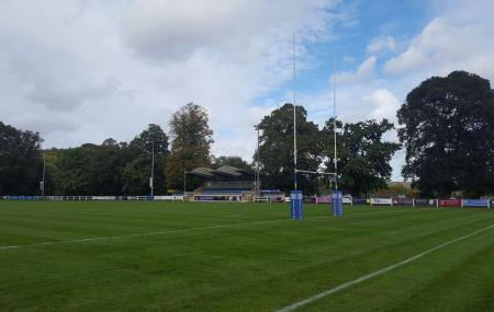 Henley Rugby Football Club Image