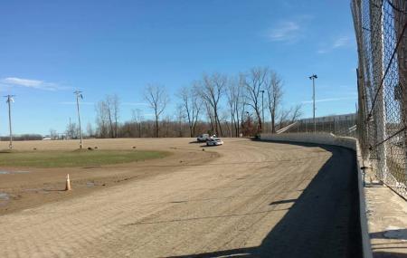 Crystal Motor Speedway Image
