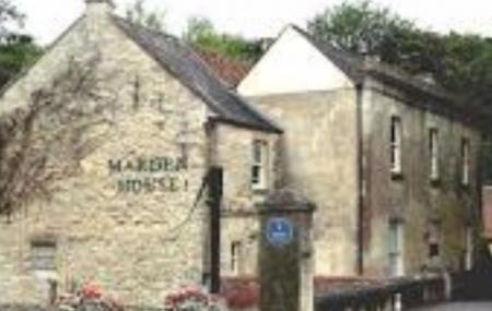 The Marden House Centre Image