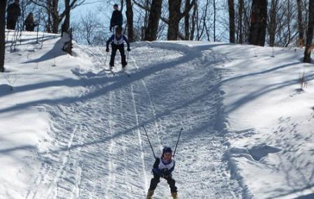 Osceola Tug Hill Ski Center Image