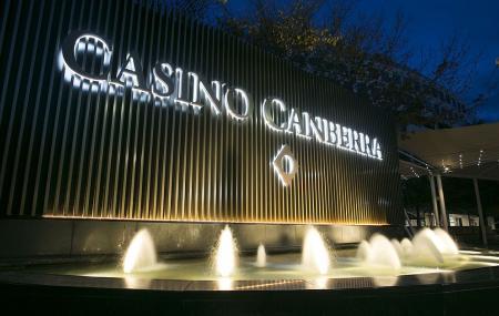 Casino Canberra Image
