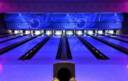 Iraklio Bowling Center Image