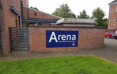 Arena Leisure Centre Image