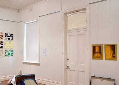 Burra Regional Art Gallery Image
