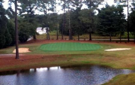 Cherokee Golf And Country Club Image