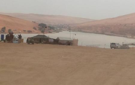 Kararah Lake Image