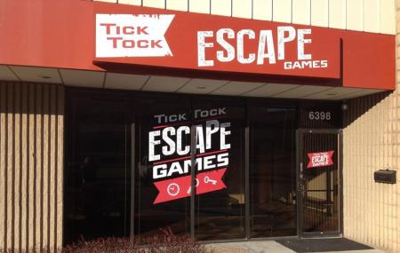 Tick Tock Escape Games Image