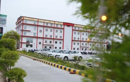 Rce Roorkee- Top Engineering College In Uttarakhand Image
