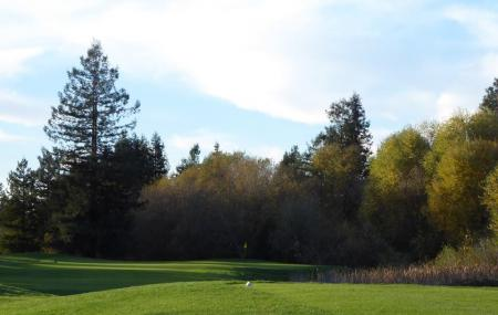 Foxtail South Golf Course Image