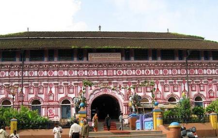 Marikamba Temple Image