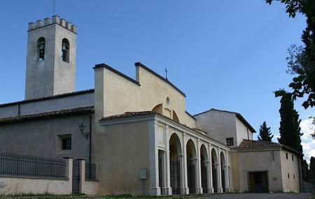 Monastero Di San Cristoforo In Perticaia Image