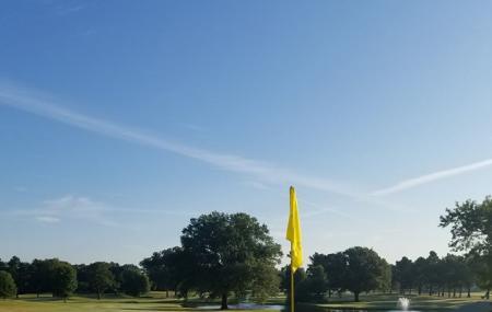 Glen Eagle Golf Course Image