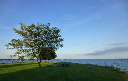 Ruedisale Point Park Image