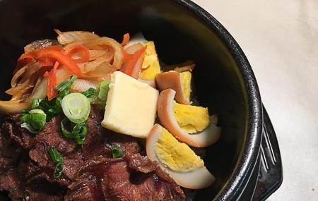 Morak Korean Restaurant Image