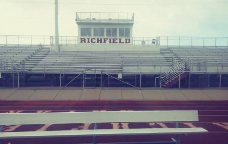 Spartan Stadium Image